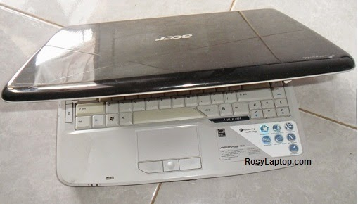 Acer Aspire 4920 Core 2 Duo 14inchi