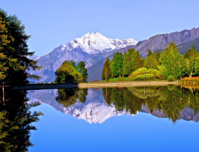 paisajes bonitas