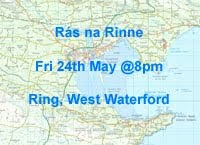 Rás na Rinne, West Waterford...