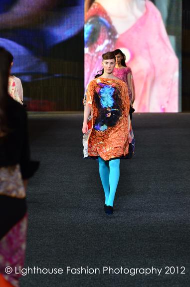 Everson Fashion Show