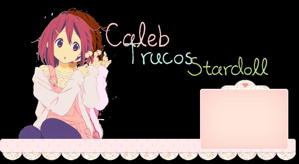 Caleb Trucos Stardoll