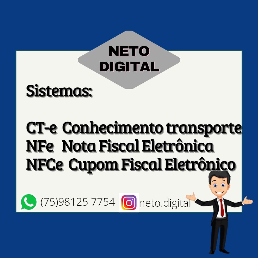 NETO DIGITAL