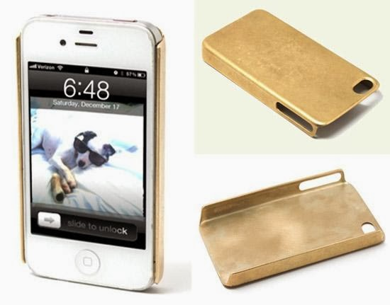 Custodia d'oro per iPhone da 10.000 $