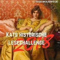 Historische Lesechallenge