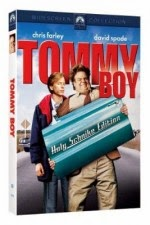 Watch Tommy Boy (1995) Megavideo Movie Online