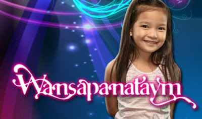 Wansapanataym May 18, 2013