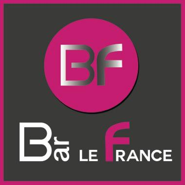 BAR LE FRANCE (84 Althen des Paluds)