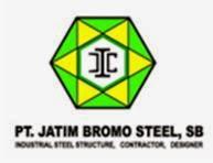 Jatim Bromo Steel