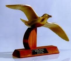 GANADORES del 1º Premio GAVIOTA FEDERAL 2011 en el Rubro Periodístico