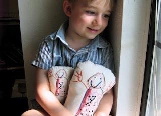 7 Ciri Umum Anak Autis
