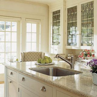 Cabinets for Kitchen: Off White Kitchen Cabinets Pictures