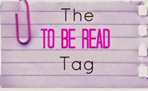 The To Be Read Tag