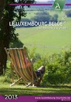 Kerpa gite de charme - Brochure 2013 Luxembourg belge Brochure generale