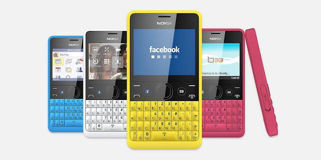 Cara Flash HP Nokia dengan Phoenix