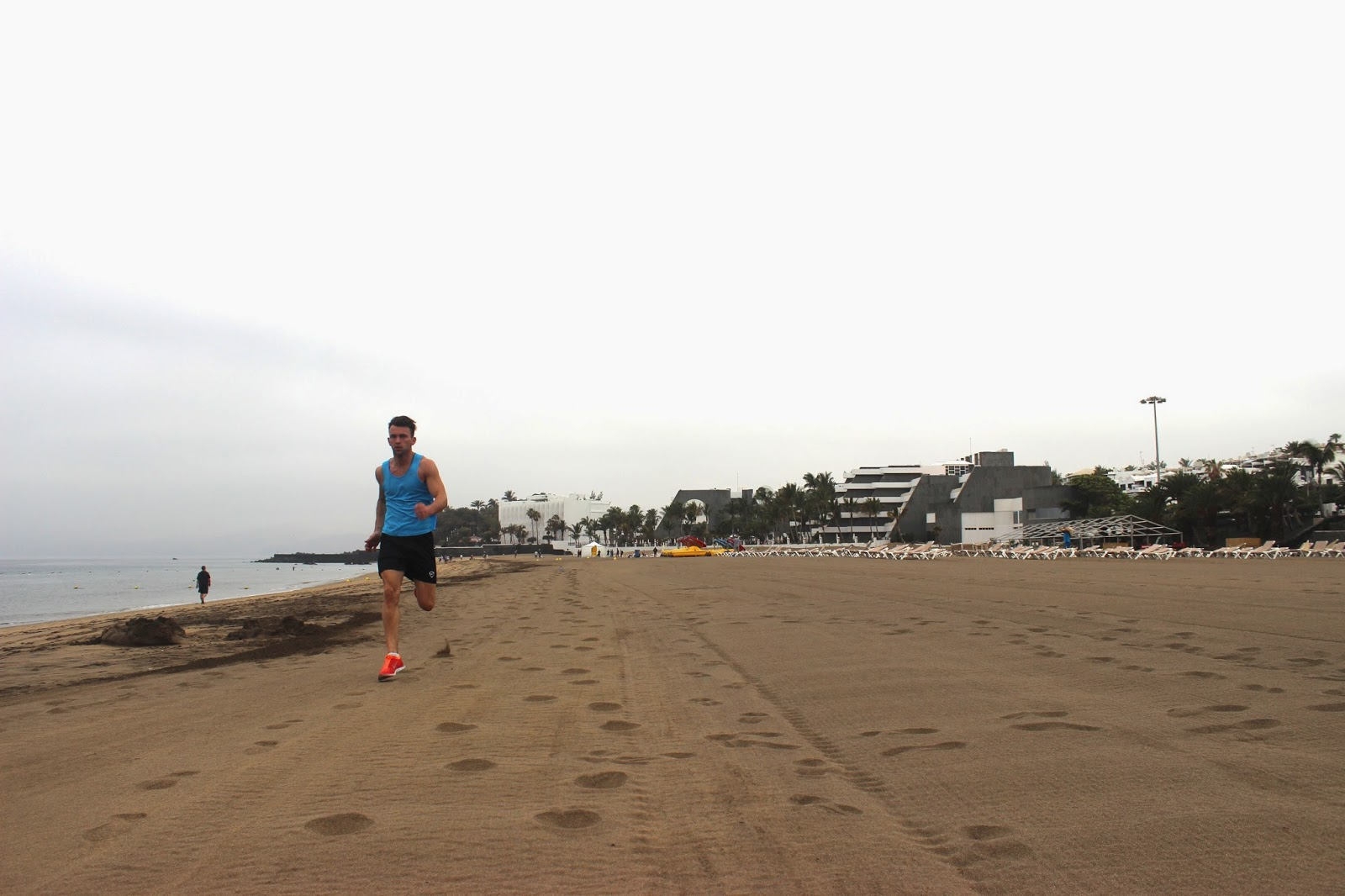 fitness, holiday, lanzarote, workout, fitness workout, beach running, running, nike, that guy luke, blog, fitness blog, health, work out run, runner, beach sprints, sprinting, canary islands