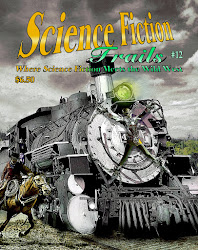 Science Fiction Trails 12
