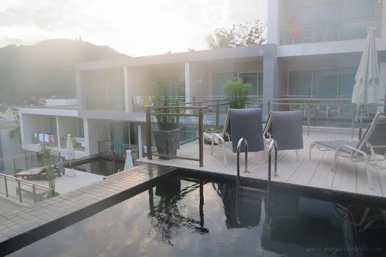 Sugar Palm Grand Hillside Hotel Phuket