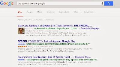 Top Ranking 1Google