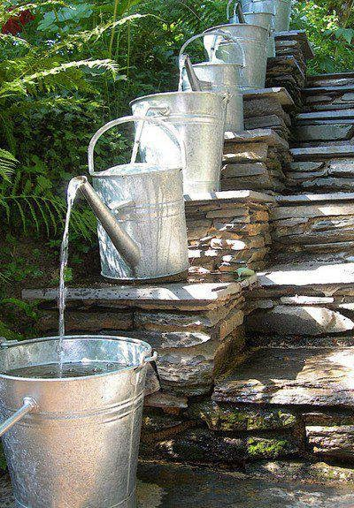 the art of up cycling garden ideas diy cool inspirational