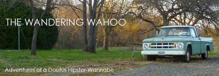 The Wandering Wahoo