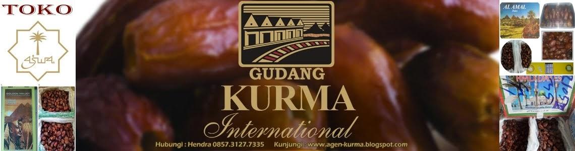 AGEN KURMA | JUAL KURMA