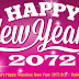 Happy New Year 2072