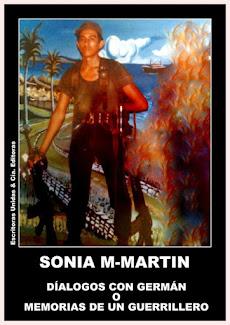 SONIA M-MARTIN