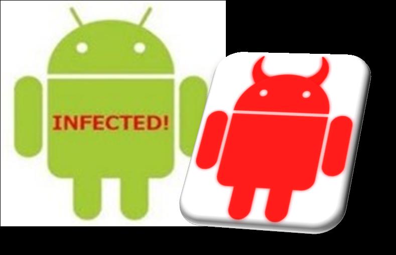 اكنشاف فيروس خطير يستهدف نظام أندرويد
