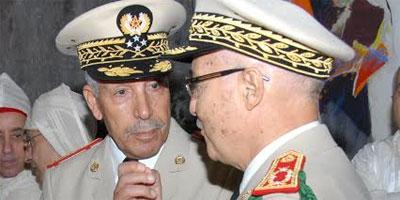 el general Arroub responsable del sufrimientos de los saharauis en zonas ocupadas