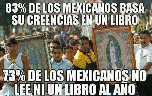 Las estadísticas en México