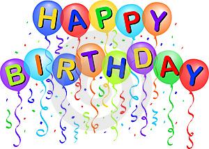 Happy 23rd Birthday To Me