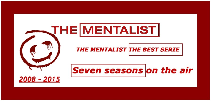 THE MENTALIST THE BEST SERIE