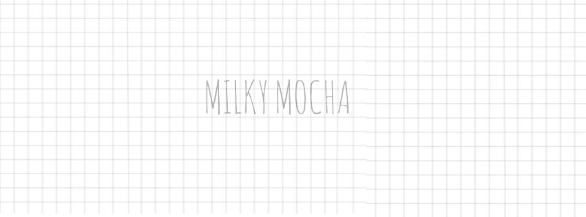 milk mocha