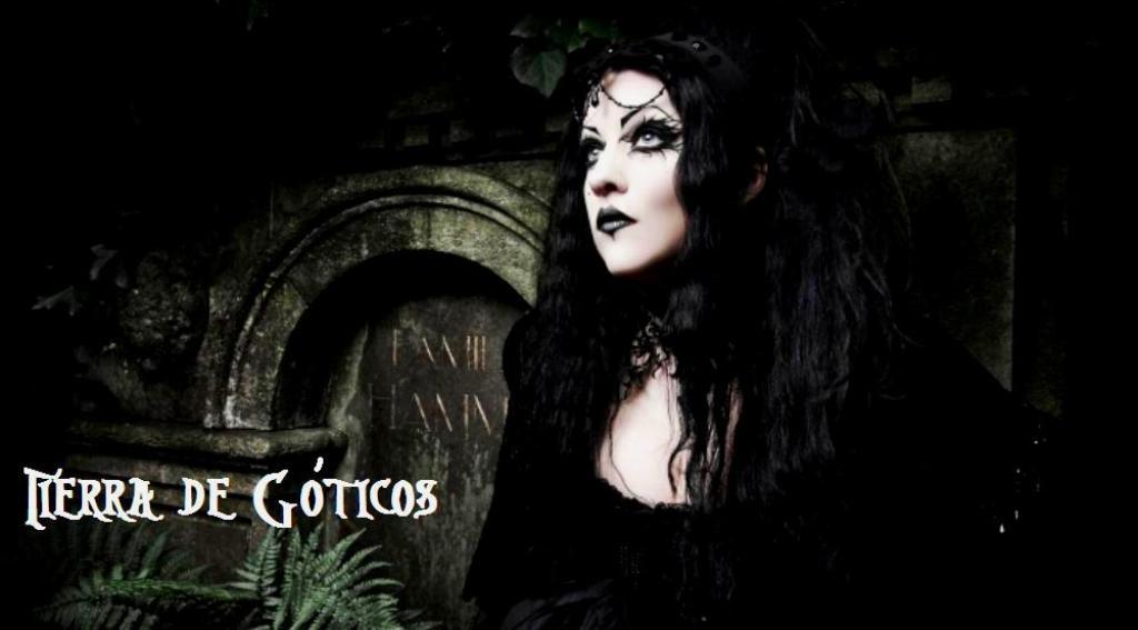 †Tierra de Góticos†