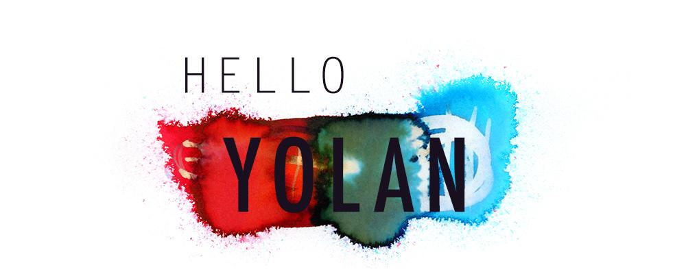 Hello Yolan