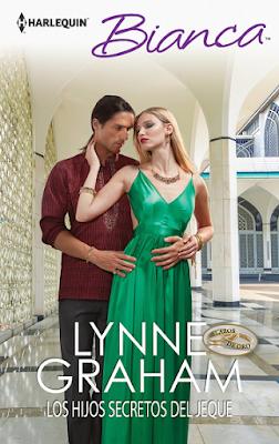 Lynne Graham - Los hijos secretos del jeque