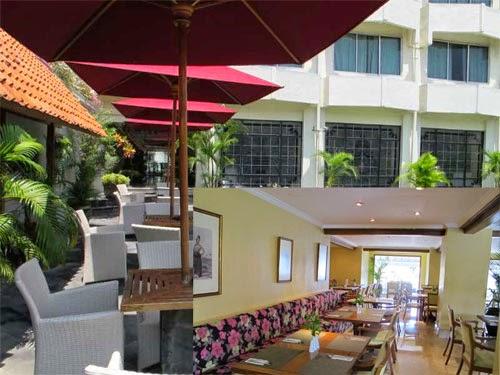 Hotel Mutiara Yogyakarta