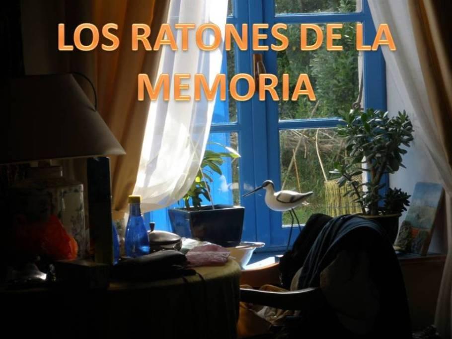 Los Ratones de la Memoria