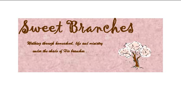 Sweet Branches