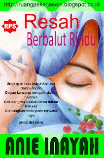 RESAH BERBALUT RINDU