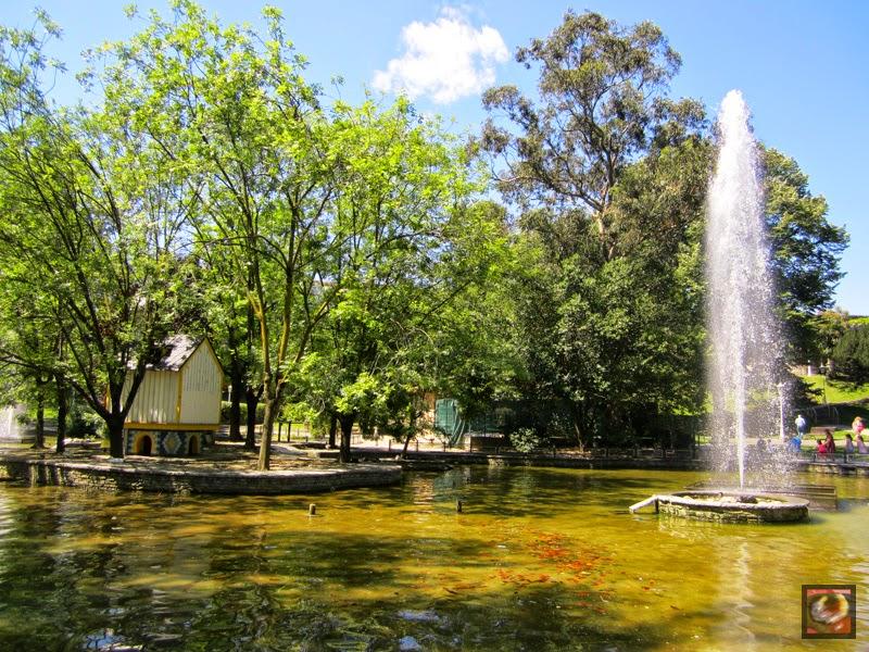 Naturaleza vegetal parques y jardines for Jardines 4 bilbao