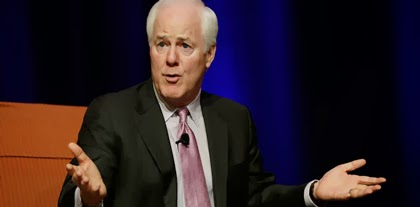 Image result for john cornyn texas