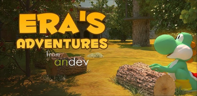 Era's Adventures 3D v1.1.2 Apk