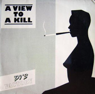DJ'S FACTORY - A View To Kill (1985)