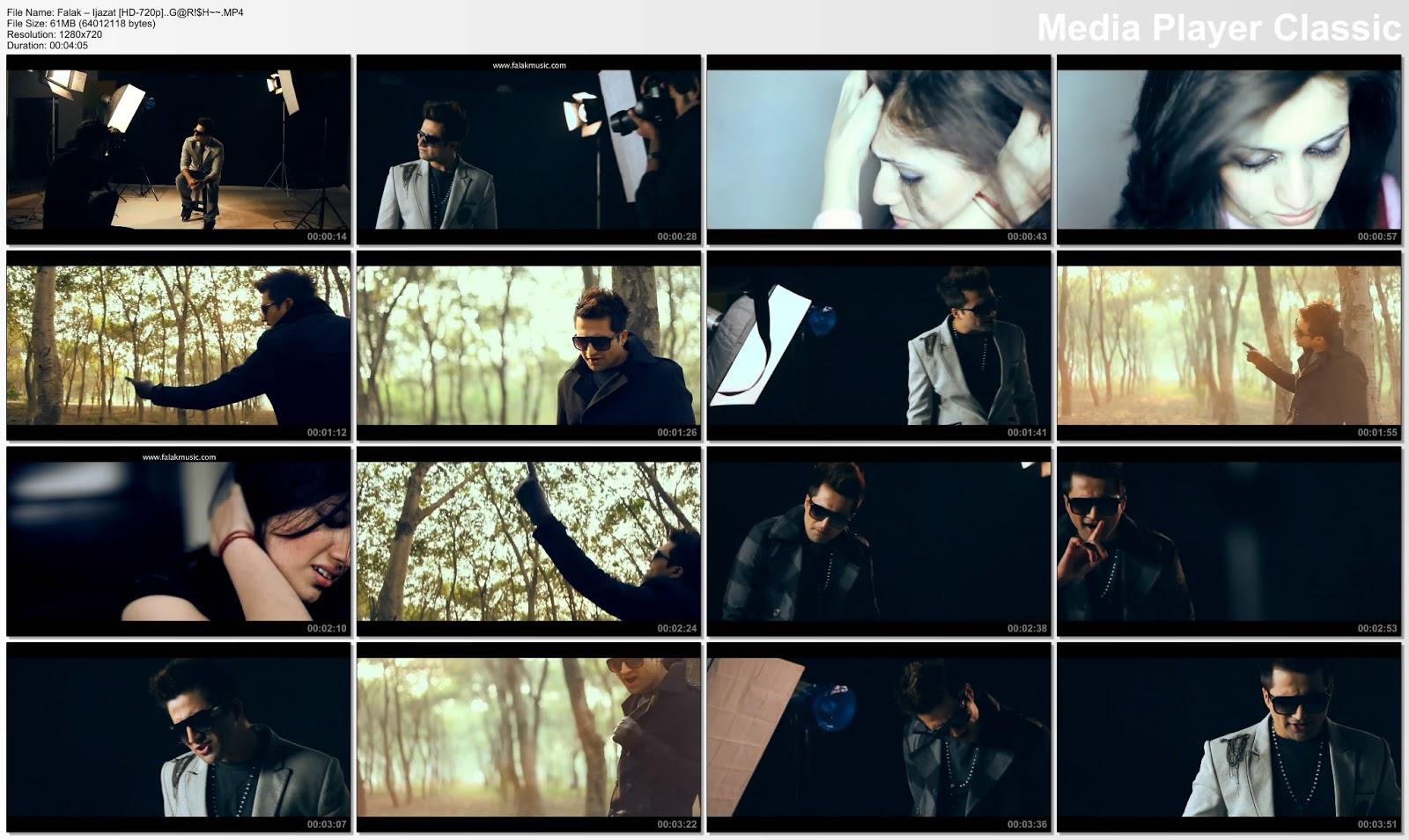 Falak – Ijazat [HD-720p]..{Mobicareg}~~{HKRG}