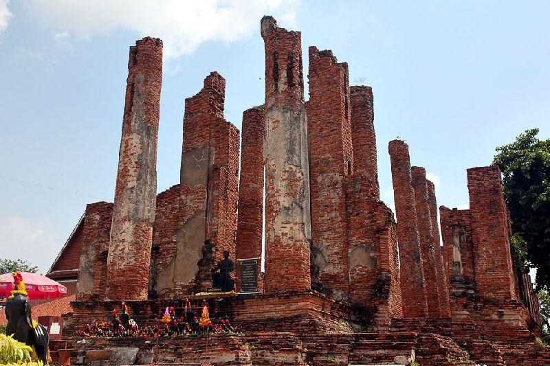 Thailand Ayutthaya