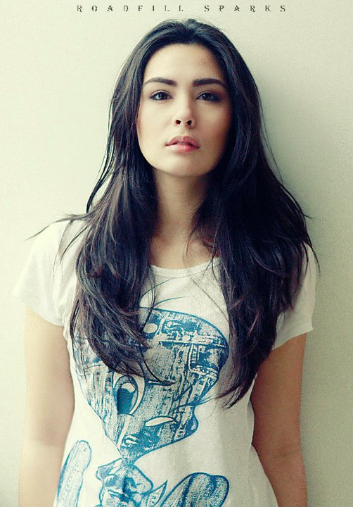 Pinay Celebrities by Roadfill Sparks