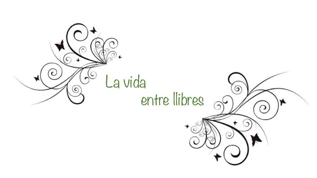 La vida entre llibres