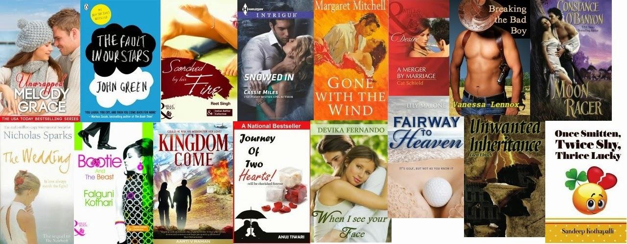FBQ-FREE and BARGAIN books