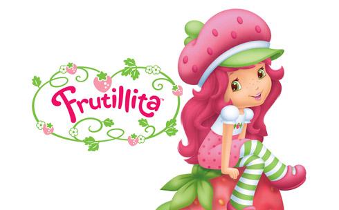 De frutillitas - Imagui